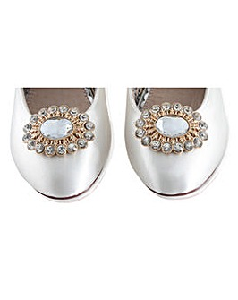 Pefect Pear Shoe Clip
