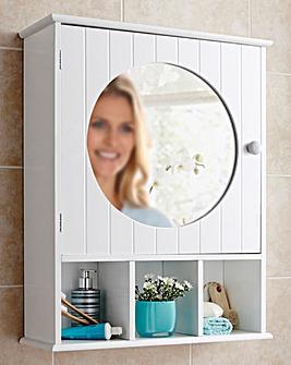 Bathroom Essentials Cabinet