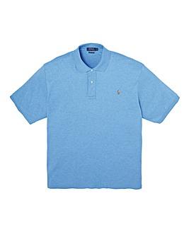 Polo Ralph Lauren Mighty Pima Polo Shirt