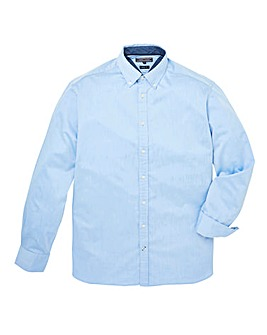 Tommy Hilfiger Mighty Two-Tone Shirt