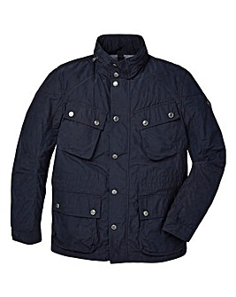 Hackett Mighty Summer Velospeed Jacket