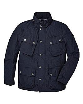 Hackett Mighty Summer Velospeed Jacket
