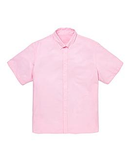 Hackett Mighty Garment Dyed Oxford Shirt