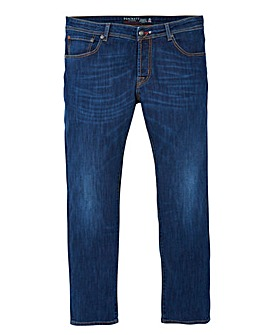 Hackett Stretch Jeans 32in Leg