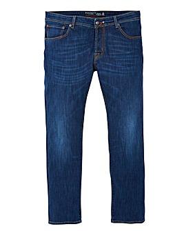 Hackett Stretch Jeans 32in Leg