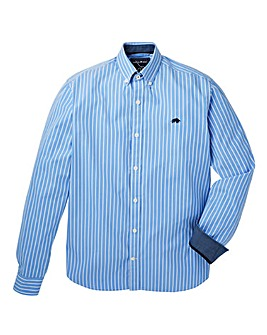 Raging Bull Mighty Wide Stripe Shirt