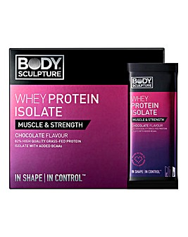 Body Sculpture Whey Protein Pack