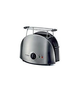 Bosch City Collection 2 Slice Toaster
