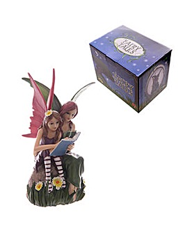 Fairy Tales Storyteller Fairy Ornament