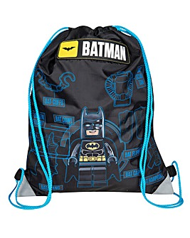 LEGO The Batman Movie Trainer Bag