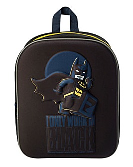 LEGO The Batman Movie 3D Junior Backpack