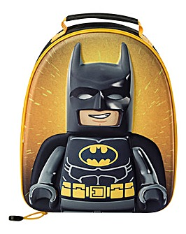LEGO 3D Lunchbag - Batman