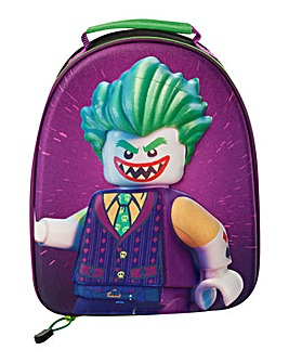 LEGO 3D Lunchbag - The Joker