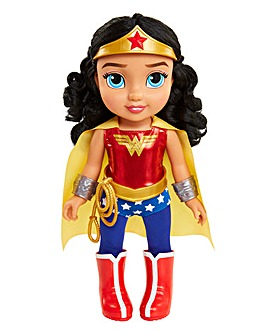 DC Toddler Doll Wonder Woman