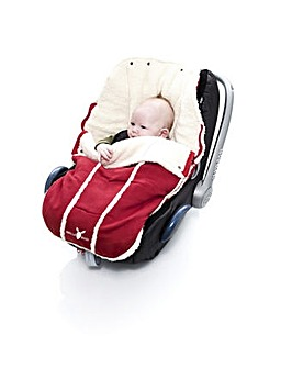 Wallaboo Newborn Footmuff