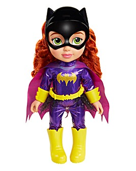 DC Toddler Doll Batgirl