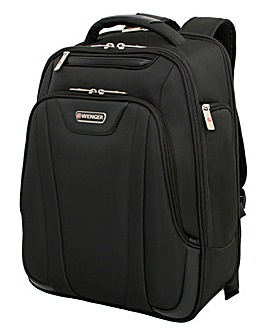 Wenger Premium 17in Laptop Backpack