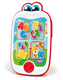 Baby Clementoni Baby Smartphone