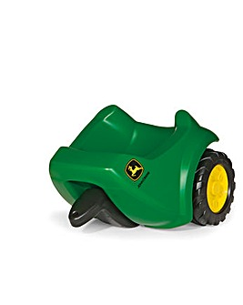 John Deere Mini Trac Trailer