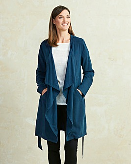 Waterfall Lyocell Jacket
