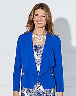Waterfall Tailored Jacket
