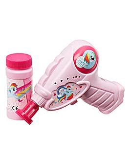 My Little Pony Bubble Gun