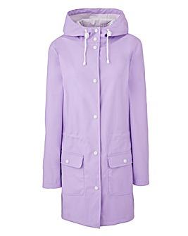 Colour Pop Showerproof Jacket