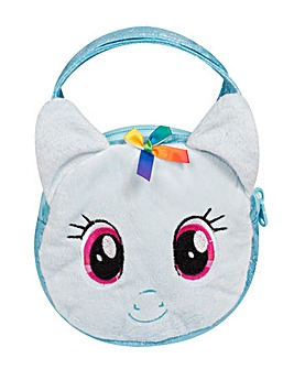 My Little Pony Head Shaped Handbag