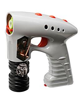 Star Wars Deluxe Bubble Gun