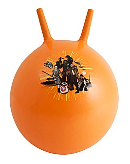 Star Wars Space Hopper