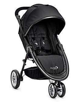 Baby Jogger City Lite Black