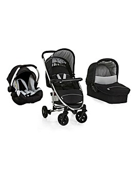 Hauck Miami Travel System