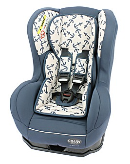 Obaby Group 0, 1 Combination Car Seat