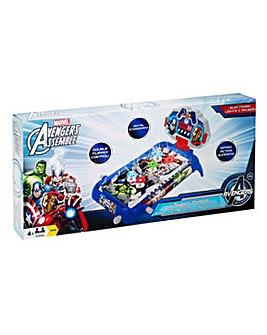 Marvel Avengers Pinball
