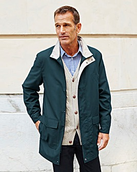 Premier Man Lightweight Jacket