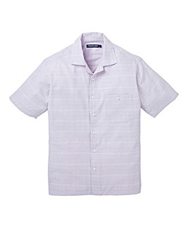 Premier Man Rever Collar Shirt