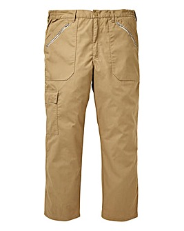 Premier Man Action Trousers 31in