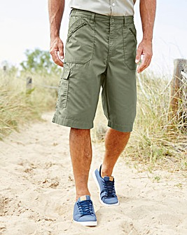Premier Man Action Shorts