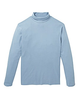 Premier Man Roll Neck Top