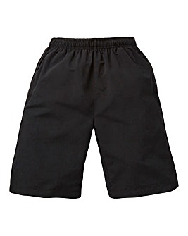 Capsule Leisure Shorts