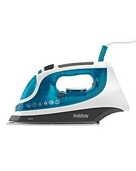 Beldray 2400W Steam Iron