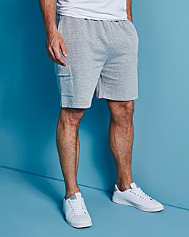 Capsule Leisure Cargo Shorts