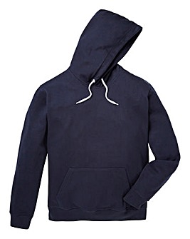 Capsule Hooded Sweatshirt Long