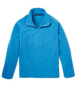 Capsule Zip Neck Fleece
