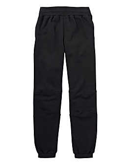 Southbay Unisex Fleece Jog Pants 29 Inch