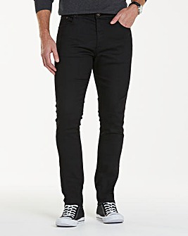 Union Blues Skinny Jeans 35 Inch