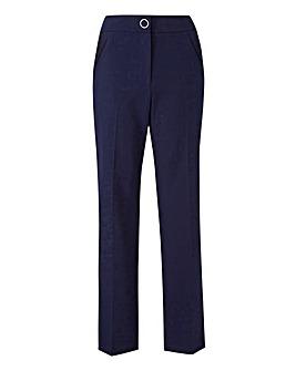 PVL Straight Leg Tailored Trouser Reg