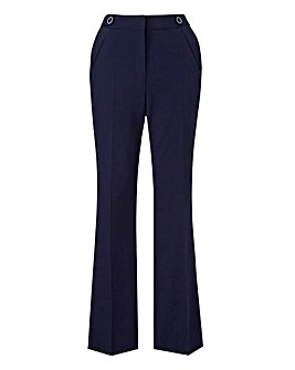PVL Bootcut Tailored Trouser Long