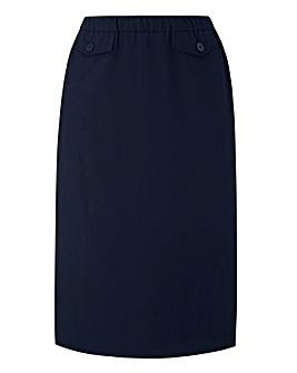 Petite Magisculpt Pencil Skirt