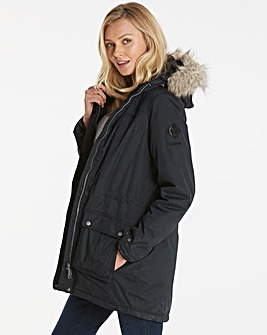 Regatta Schima 2 Hooded Jacket